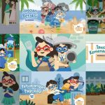 Danone Indonesia Luncurkan Buku dan Video Edukasi Seputar Pengelolaan Sampah Sejak Usia Dini