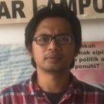 LBH Pers Lampung Gelar Diskusi Menakar Kebebasan Berpendapat