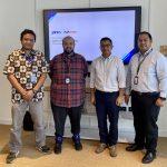 Perusahaan Logistik Dalam Negeri Gencar Ekspansi Ke Pasar Ekspor di Tengah Pandemi Corona