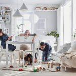 Si Kecil Bosan Belajar di Rumah? IKEA Bagikan Tips Agar Ruang Belajar Terasa Aman dan Menyenangkan