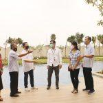 Hunian Nyaman dan Modern Asya  Resmikan Club House Cluster Semayang dan Matana