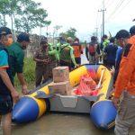Hujan Lebat, 6.379 KK Kabupaten Pasuruan Terdampak Banjir