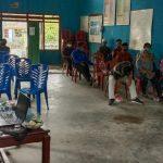 Pekon Kalirejo Kecamatan Wonosobo Melaksanakan Musdesus Membahas Mengenai Ambulance Pekon