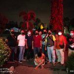 Tekab 308 Sat Reskrim Polres Lampura Ringkus DPO Curat