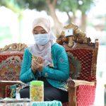 Pengukuhan Forum Silaturahmi Pondok Pesantren Provinsi Lampung, Pemprov Dorong Keberadaan Pesantren Lebih Optimal dalam Pembangunan