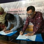 Universitas Muhammadiyah Kotabumi-AJI Bandar Lampung Teken MoU Soal Penelitian