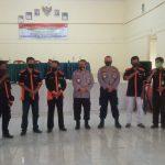 Sat Binmas Polres Lamsel Laksanakan Giat FSK Di Sidomulyo