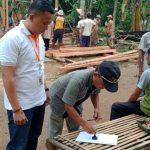 PT. Suri Tani Pemuka Bantu Korban Kebakaran