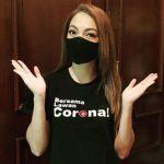 Ingat Corona, Ingat Sun Tzu, #ingatpesanibu