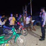 Giat Operasi Yustisi Polres Lamsel, Terus Berlangsung