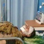Warga Triharjo, Korban KDRT Terpaksa dilarikan ke RSUD Dr. H. Abdul Moeloek