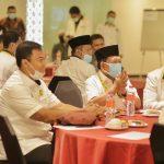 Presiden PKS : Kader PKS Gaspoll Menangkan Rycko Jos