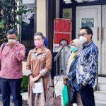 Calon Wali Kota Tangerang Selatan Rahayu Saraswati Bawa Kasus Pelecehan Ke Polisi