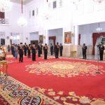 Presiden Jokowi Anugerahkan Tanda Kehormatan Bintang Mahaputera dan Bintang Jasa bagi 71 Tokoh