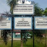 Sertifikat Prona Fajaragung Barat Dijaman Kakon Wahidin Tidak Jelas