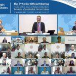 Pertemuan Tingkat Menteri Ketiga Archipelagic and Island States (AIS) Forum Akan Digelar Secara Virtual Untuk Membahas Investasi Biru di Tengah Pandemi COVID-19