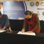 Komisi Kejaksaan Gelar FGD Tentang Restoratif Justice, Penandatanganan MoU dengan LPSK dan IWO