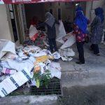 Pilkada Bandar Lampung: Panwaslu Tanjung Senang temui pelanggaran terkait Pemasangan Alat Peraga kampanye