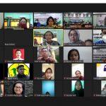IKA Peternakan Unila Gelar Webinar