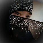 #ingatpesanibu, Youtuber Cawo Ekam Novellia Yulistin Sanggem Bikin Adem