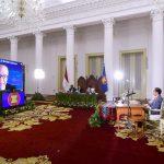 Presiden: KTT Asia Timur Harus Tingkatkan Ketahanan Kesehatan dan Stabilitas Kawasan