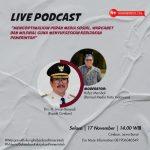 Media Kata Indonesia Ajak Warganet dan Milenial Kawal dan Sukseskan Kebijakan Pemeritah