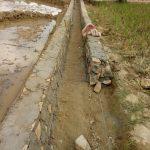 Proyek Drainase Di Duga Asal Jadi