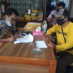 TEC Di Mosi, PK Golkar Lamsel Alihkan Dukungan Ke Himel