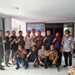 Hasil Pleno 14 kabupaten, PWI Lampung Akan Laporkan Alzier ke Polda