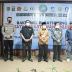 Ketum PP IWO, Tekankan ke IWO Menjadi Garda Terdepan Membangun Indonesia Lebih Maju