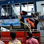 Kasat Reskrim Polres Tanggamus : Uang di Bank Lampung KCP Kota Agung Aman