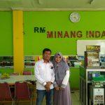 Arungi Pandemi, RM Minang Indah Mantapkan Langkah Terus Ekspansi