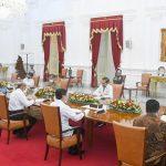 Presiden: Pegang Penuh Kendali Penanganan Pandemi dan Pemulihan Ekonomi di Daerah