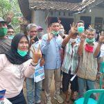Di Sela Kampanye, Hipni Kerap Ajak Masyarakat Berdoa Corona Cepet Menghilang