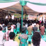Desa Tanjung Agung Teluk Pandan Gelar Maulid Nabi Muhammad SAW