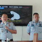 Ka-Rutan Kotabumi Jalin Silaturahim Bersama Insan Pers di Pondok Twin