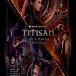 Serial TITISAN Hingga THE GIFTED dan THE GIFTED: GRADUATION Tayang di WeTV