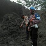 Main Di Lokasi Stockpile, 1 Anak Tewas Tertimpa Tumpukan Abu Batu