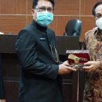 Studi Komparasi Pemekaran Daerah, Kabupaten Banyumas Belajar Dengan Kabupaten Lampung Selatan
