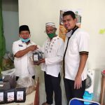 Kunjungi Pelaku Usaha Kopi, Rycko Janjikan Bantuan 5 Juta Rupiah Untuk UMKM
