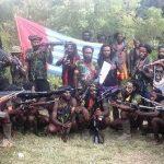 Aksi Keji KKB Papua Jelang 1 Desember Melanggar HAM