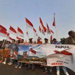 Masyarakat Mendukung Keutuhan NKRI di Papua