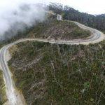 Masyarakat Apresiasi Pembangunan Jalan Trans Papua