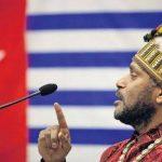 Masyarakat Papua Menolak Provokasi Benny Wenda
