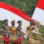 Papua Anak Kandung Indonesia