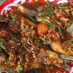 Enam Makanan Khas Lampung Yang Wajib Di Coba