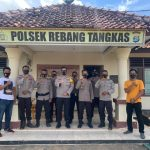 Kapolres Way Kanan,Tekankan Anggota Netral Dan Patuhi Prokes Dalam Pilkada