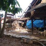 Pemuda Padang Cermin Hentikan Pengelolaan Limbah Emas