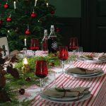 5 Tips Dekorasi Rumah Praktis untuk Menyambut  Liburan Akhir Tahun ala IKEA