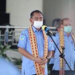Pelopor Perdamaian Indonesia  Pilar Persatuan dan Kesatuan Bangsa